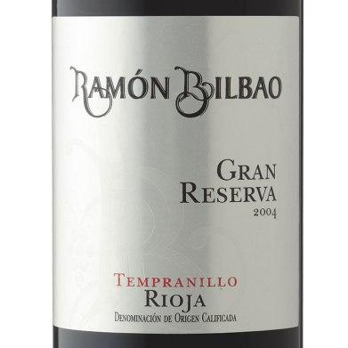 ramon-bilbao-tempranillo-gran-reserva-2004-label