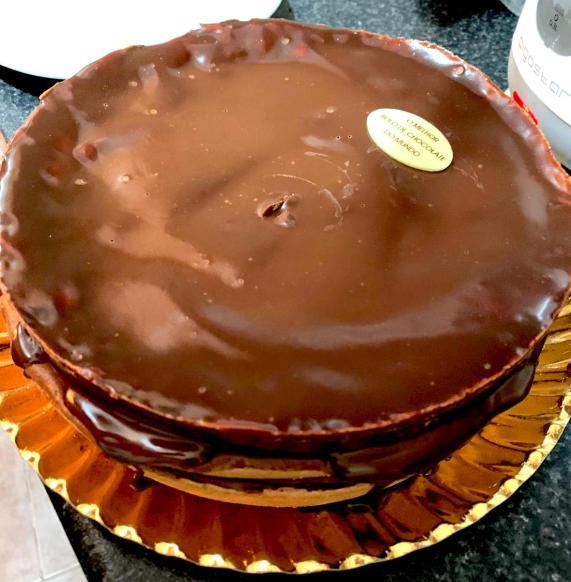 tarta choco edit