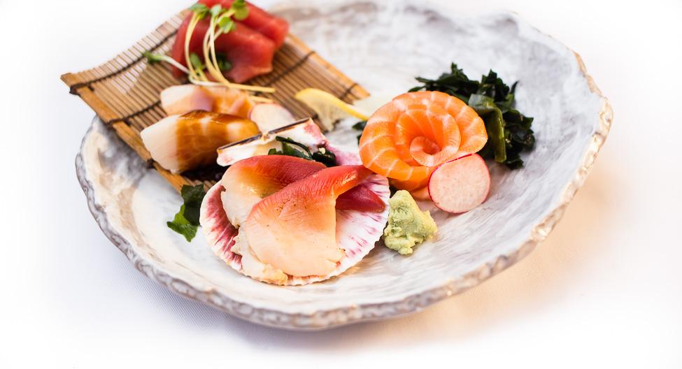 Yokaloka - Sashimi-Sashimi - Variado 9-1031